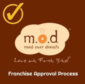 madover donut franchise