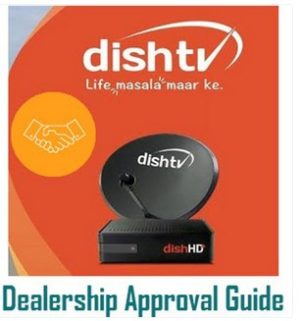dishtv franchise