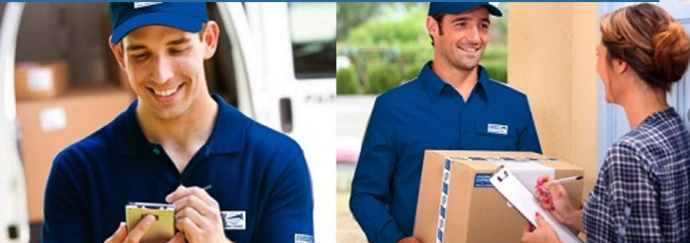 Overnite Courier Franchise