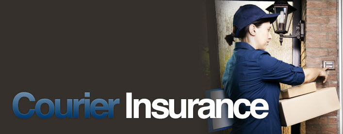 benefits of courier insurance