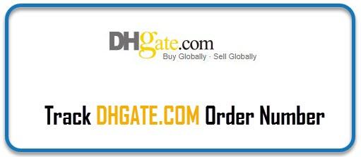 dhgate tracking epacket